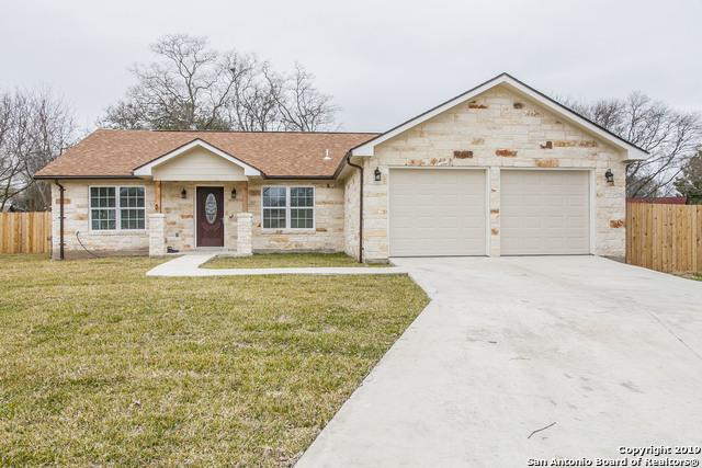 12306 Valley Forge Cir, San Antonio, TX 78233 (MLS #1361975) :: Erin Caraway Group