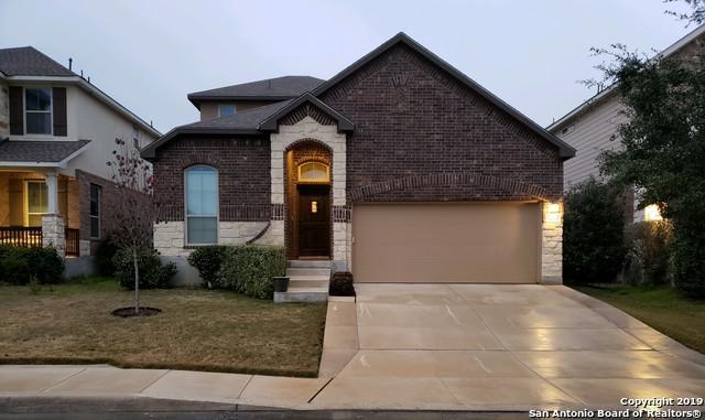 12631 Perini Ranch, San Antonio, TX 78254 (MLS #1362084) :: Neal & Neal Team