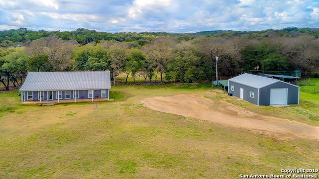 3705 Mail Route Rd, Fischer, TX 78623 (MLS #1362086) :: Alexis Weigand Real Estate Group