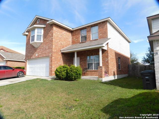 6530 Sabine Pass, San Antonio, TX 78242 (MLS #1362129) :: Alexis Weigand Real Estate Group