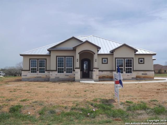 2620 County Road 357, La Vernia, TX 78121 (MLS #1362132) :: Alexis Weigand Real Estate Group