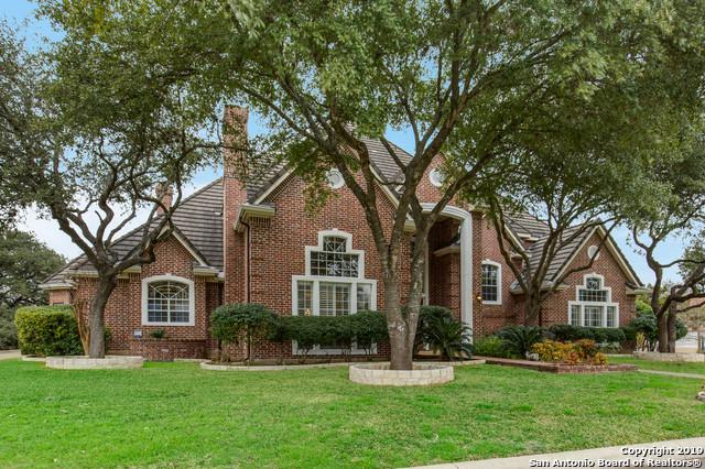 9225 Marymont Park, San Antonio, TX 78217 (#1362225) :: The Perry Henderson Group at Berkshire Hathaway Texas Realty