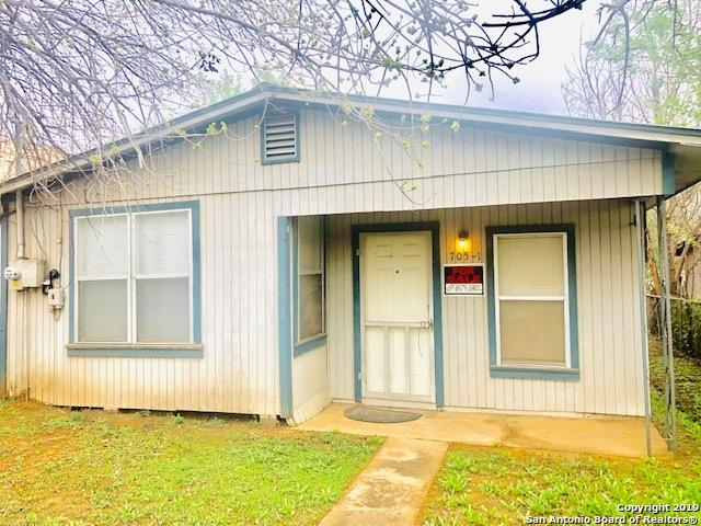 705 Goft St, Cotulla, TX 78014 (MLS #1362295) :: The Mullen Group | RE/MAX Access