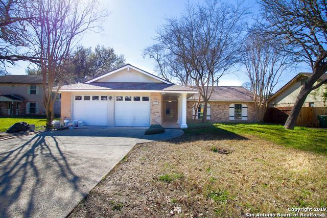 14107 Kings Meadows, San Antonio, TX 78231 (MLS #1362415) :: Alexis Weigand Real Estate Group