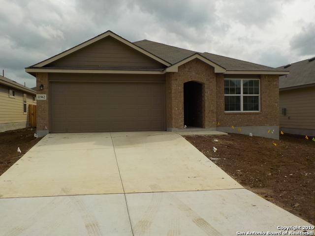 11962 Sapphire River, San Antonio, TX 78245 (MLS #1362423) :: Berkshire Hathaway HomeServices Don Johnson, REALTORS®