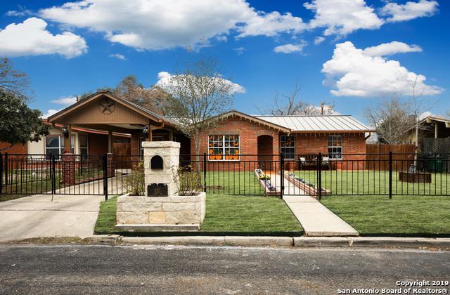 1011 Olney Dr, San Antonio, TX 78218 (MLS #1362548) :: ForSaleSanAntonioHomes.com
