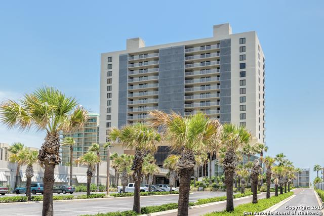 708 Padre Blvd #705, South Padre Island, TX 78597 (MLS #1362584) :: Tom White Group