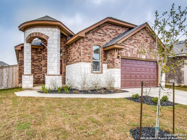 9607 Bricewood Tree, San Antonio, TX 78254 (MLS #1362740) :: Neal & Neal Team