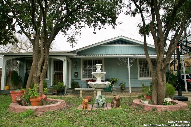 767 E Myrtle St, San Antonio, TX 78212 (MLS #1362745) :: Alexis Weigand Real Estate Group