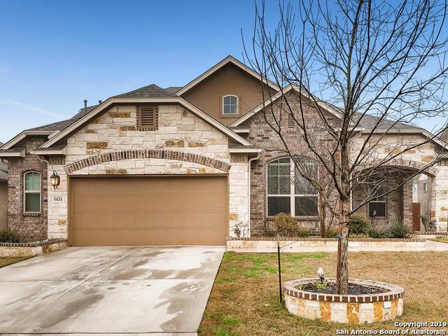 5431 Tulip Rose, San Antonio, TX 78253 (MLS #1362782) :: Vivid Realty