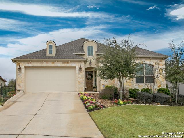 4647 Amorosa Way, San Antonio, TX 78261 (MLS #1362842) :: Exquisite Properties, LLC