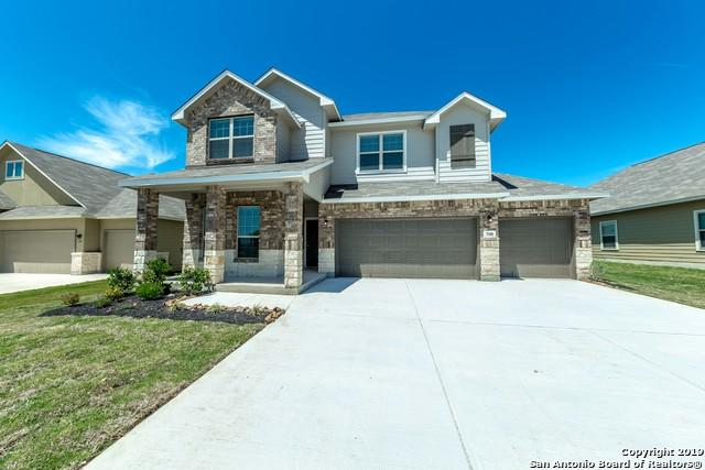 750 Rain Dance, New Braunfels, TX 78130 (MLS #1362881) :: Vivid Realty