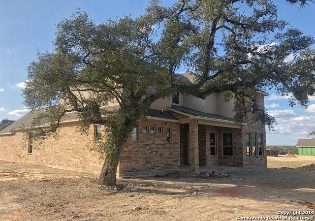 434 Bullrun Way, San Antonio, TX 78253 (MLS #1362949) :: Alexis Weigand Real Estate Group