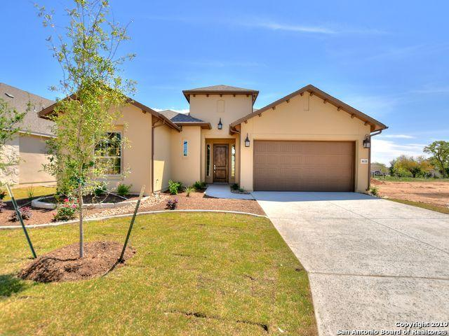 4618 Makayla Cross, San Antonio, TX 78261 (MLS #1363104) :: Alexis Weigand Real Estate Group