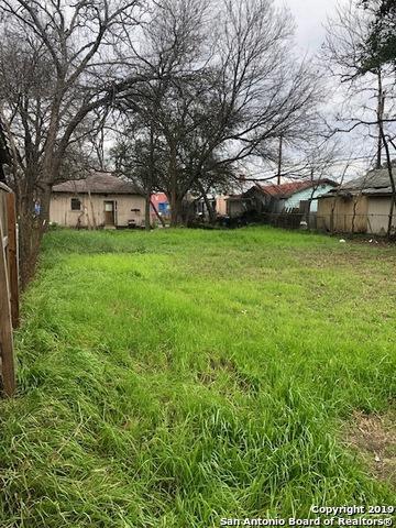 1519 Martin Luther King Dr, San Antonio, TX 78203 (MLS #1363105) :: ForSaleSanAntonioHomes.com