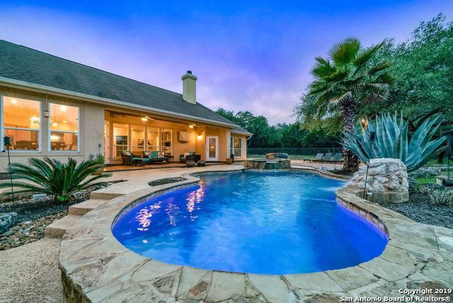 3233 Canyon Crest, Bulverde, TX 78163 (MLS #1363206) :: Alexis Weigand Real Estate Group