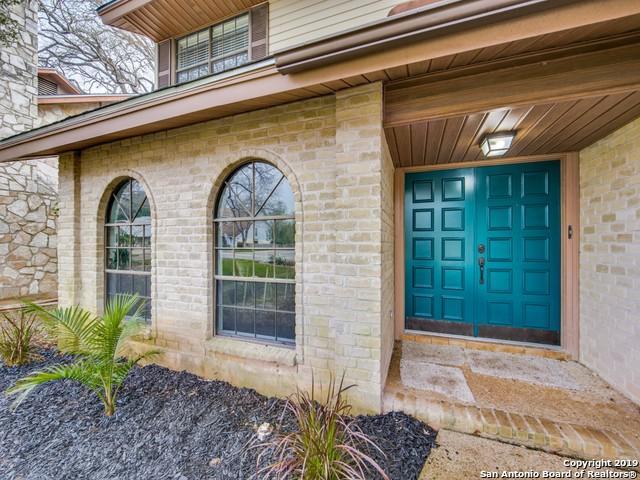 2622 Oak Leigh St, San Antonio, TX 78232 (MLS #1363226) :: Alexis Weigand Real Estate Group