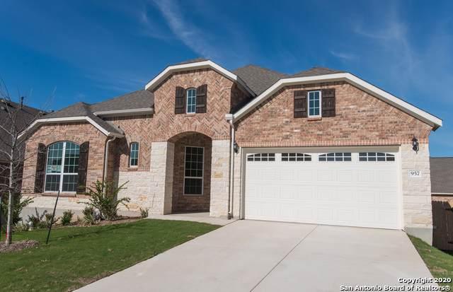 957 Vista Placera, San Antonio, TX 78260 (MLS #1363243) :: NewHomePrograms.com LLC