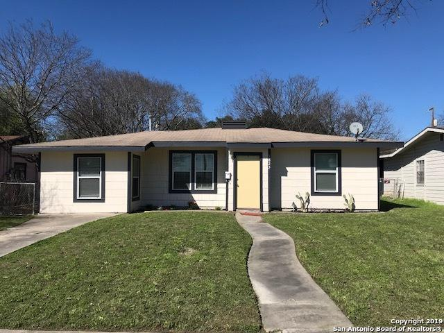 1823 Basse Rd, San Antonio, TX 78213 (MLS #1363252) :: Alexis Weigand Real Estate Group