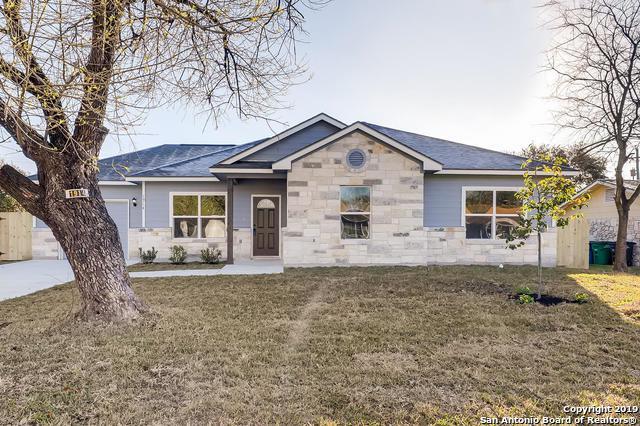 1914 Rawhide Ln, San Antonio, TX 78227 (MLS #1363315) :: Alexis Weigand Real Estate Group