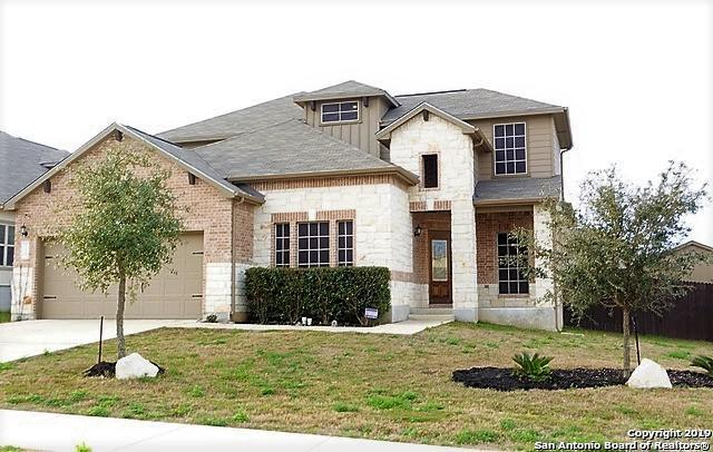 3129 Half Moon Dr, Schertz, TX 78108 (MLS #1363345) :: Alexis Weigand Real Estate Group