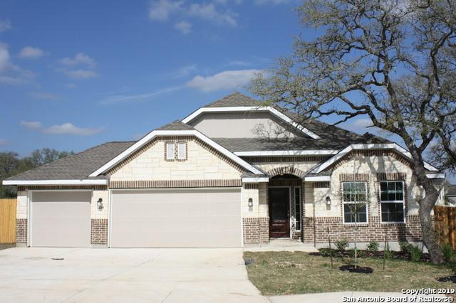 1409 Nicholas Park, Bulverde, TX 78163 (MLS #1363361) :: Alexis Weigand Real Estate Group