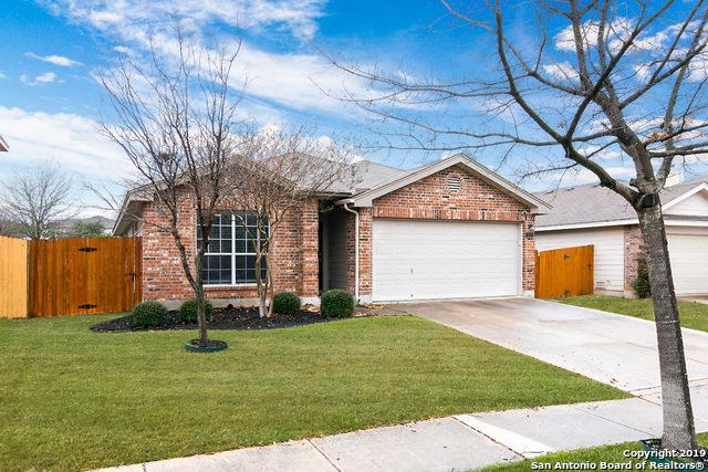 9723 Connemara Bend, San Antonio, TX 78254 (MLS #1363369) :: Alexis Weigand Real Estate Group