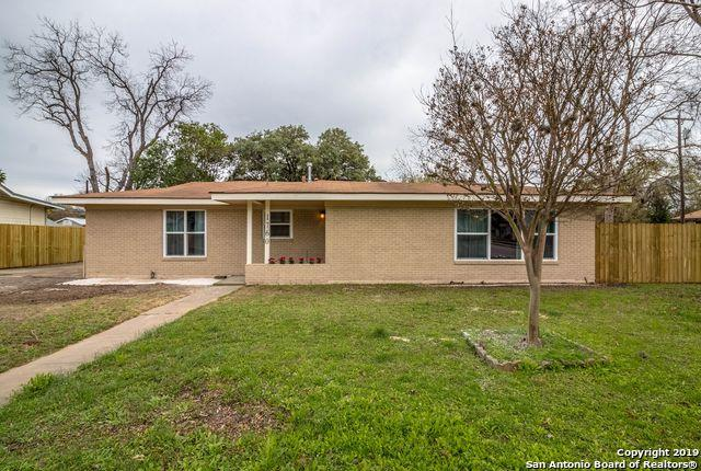 1760 W Kings Hwy, San Antonio, TX 78201 (MLS #1363436) :: Berkshire Hathaway HomeServices Don Johnson, REALTORS®