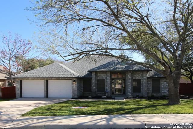 11818 Jarvis Dr, San Antonio, TX 78253 (MLS #1363450) :: Alexis Weigand Real Estate Group