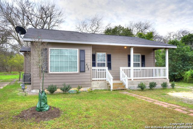 458 W Harding Blvd, San Antonio, TX 78221 (MLS #1363461) :: Alexis Weigand Real Estate Group