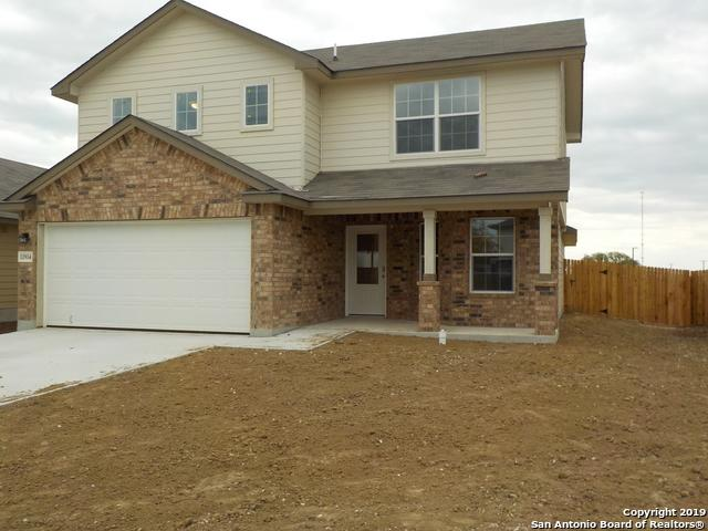 11914 Pearl Jubilee, San Antonio, TX 78245 (MLS #1363505) :: Alexis Weigand Real Estate Group