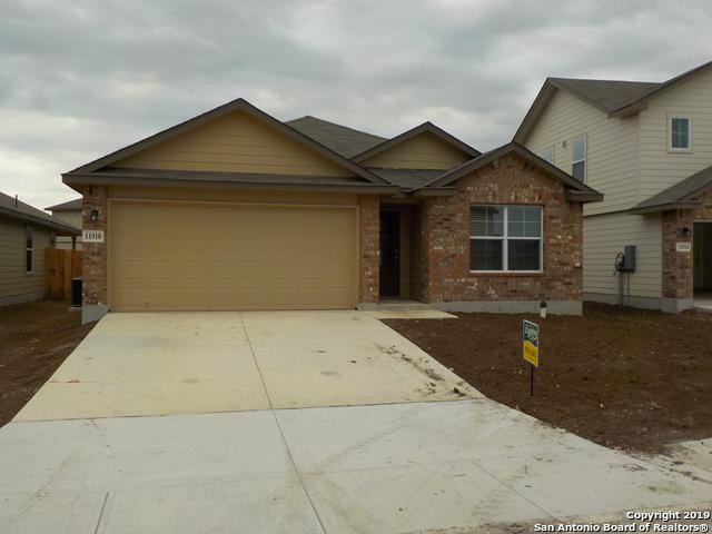11910 Pearl Jubilee, San Antonio, TX 78245 (MLS #1363510) :: Alexis Weigand Real Estate Group
