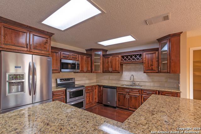 7334 Roveen Trail, San Antonio, TX 78244 (MLS #1363553) :: Exquisite Properties, LLC