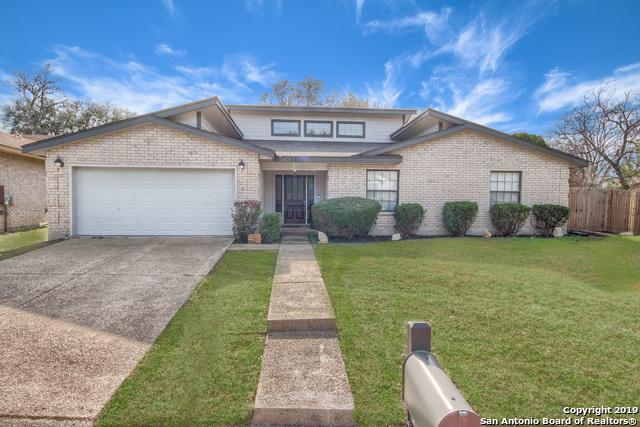 13830 Brook Hollow Blvd, San Antonio, TX 78232 (MLS #1363634) :: Alexis Weigand Real Estate Group