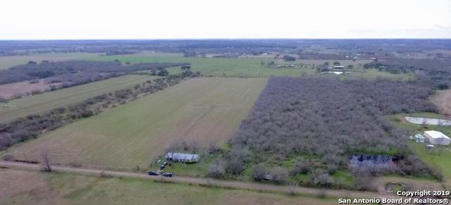 0 County Road 6610 1079 County Road 6610, Devine, TX 78016 (MLS #1363664) :: Erin Caraway Group