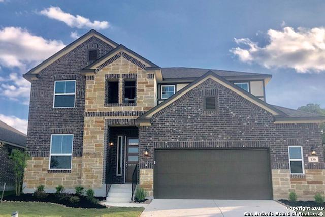 136 Telford Way, Boerne, TX 78006 (MLS #1363698) :: Alexis Weigand Real Estate Group