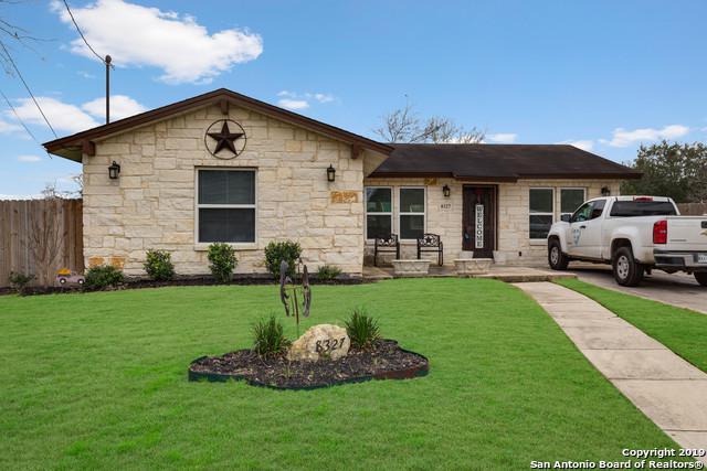 8327 Charger Circle, San Antonio, TX 78221 (MLS #1363745) :: Alexis Weigand Real Estate Group