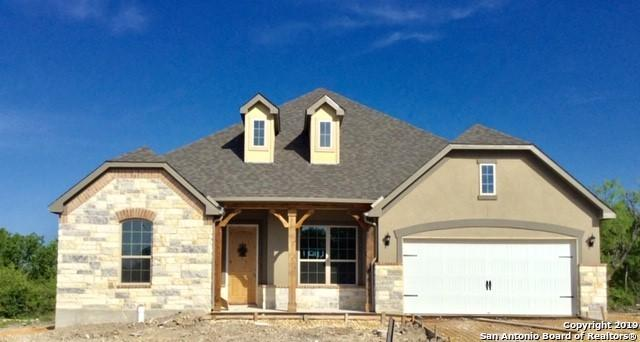 1610 Briar Spring, San Antonio, TX 78245 (MLS #1363790) :: Alexis Weigand Real Estate Group