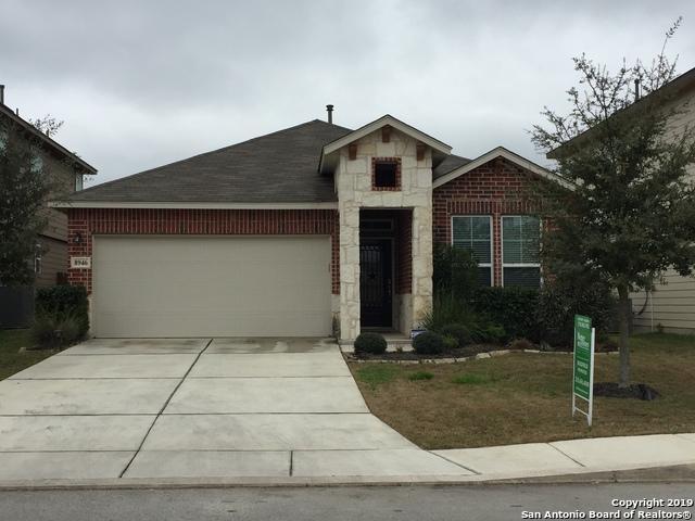 8946 Hubbard Hill, San Antonio, TX 78254 (MLS #1363806) :: Neal & Neal Team