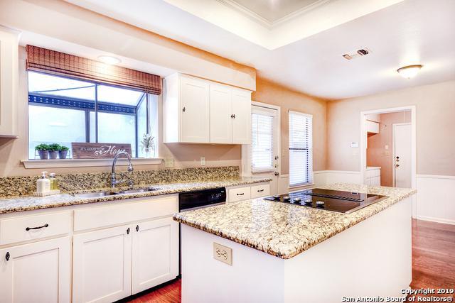 1511 Tarton Ln, San Antonio, TX 78231 (MLS #1363842) :: Carter Fine Homes - Keller Williams Heritage