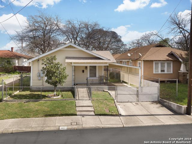 625 E Evergreen St, San Antonio, TX 78212 (MLS #1363847) :: Alexis Weigand Real Estate Group