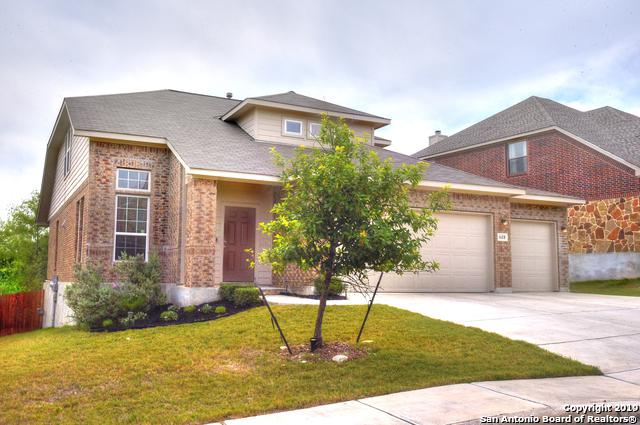 618 Colosseo Way, San Antonio, TX 78253 (MLS #1363874) :: Exquisite Properties, LLC