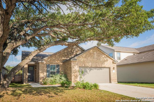 7915 Bearcat Field, San Antonio, TX 78253 (MLS #1363919) :: Alexis Weigand Real Estate Group