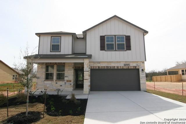 14814 Zephyrus Way, San Antonio, TX 78245 (MLS #1364007) :: Exquisite Properties, LLC