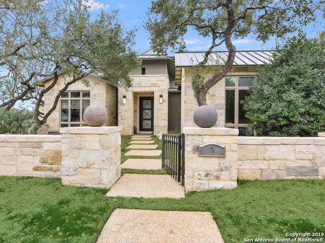 2 Liser Glen, San Antonio, TX 78257 (MLS #1364078) :: Alexis Weigand Real Estate Group