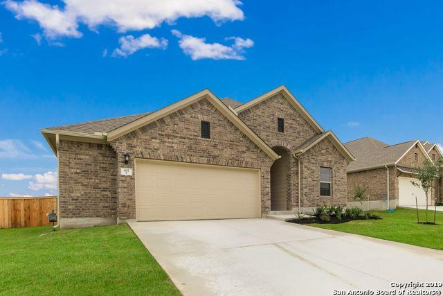 817 Silver Fox, Cibolo, TX 78108 (#1364273) :: The Perry Henderson Group at Berkshire Hathaway Texas Realty