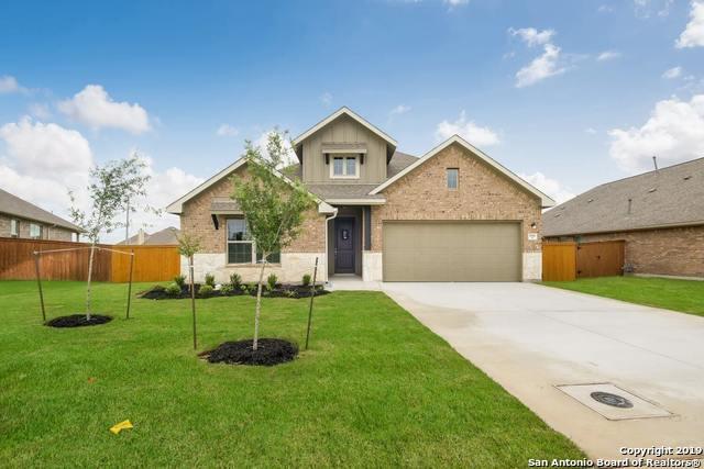 844 Silver Fox, Cibolo, TX 78108 (MLS #1364280) :: BHGRE HomeCity