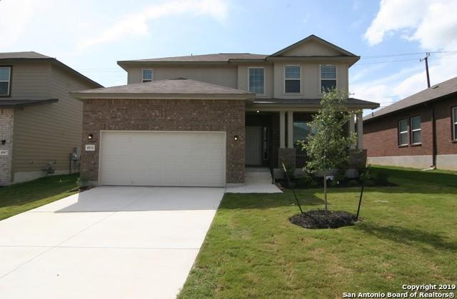 4511 Cambridge Park, Converse, TX 78109 (MLS #1364404) :: Alexis Weigand Real Estate Group