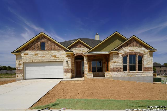 137 Stablewood Court, Boerne, TX 78006 (MLS #1364522) :: Alexis Weigand Real Estate Group