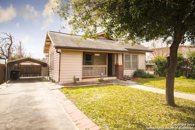 2142 Cincinnati Ave, San Antonio, TX 78228 (MLS #1364623) :: Alexis Weigand Real Estate Group